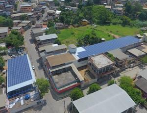 Itatec Solar