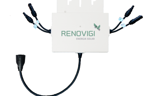 Microinversor RENO500  - Renovigi