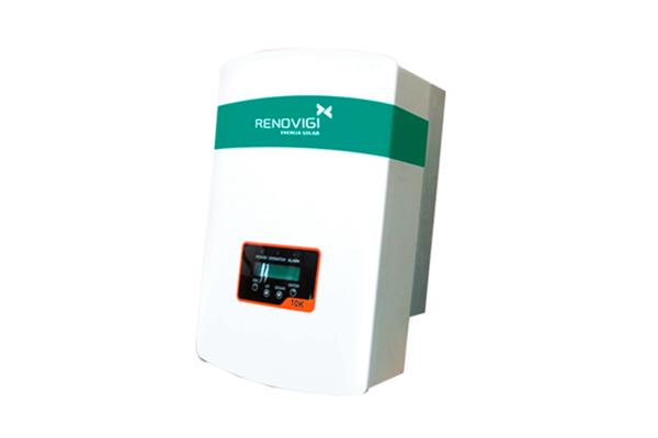 Inversor Monofásico RENO-10K - Renovigi