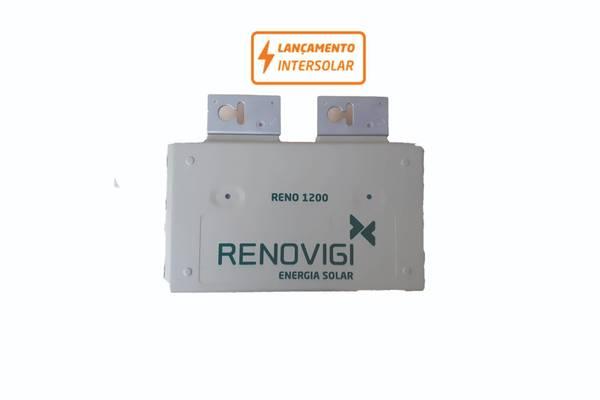 Microinversor RENO1200 - Renovigi