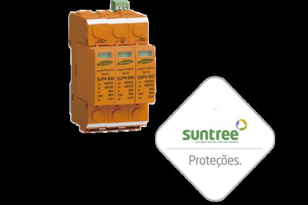 Proteções Suntree - Renovigi