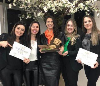 Imagem da notícia - Renovigi é vencedora do Prêmio ACIC/Unochapecó de Sustentabilidade